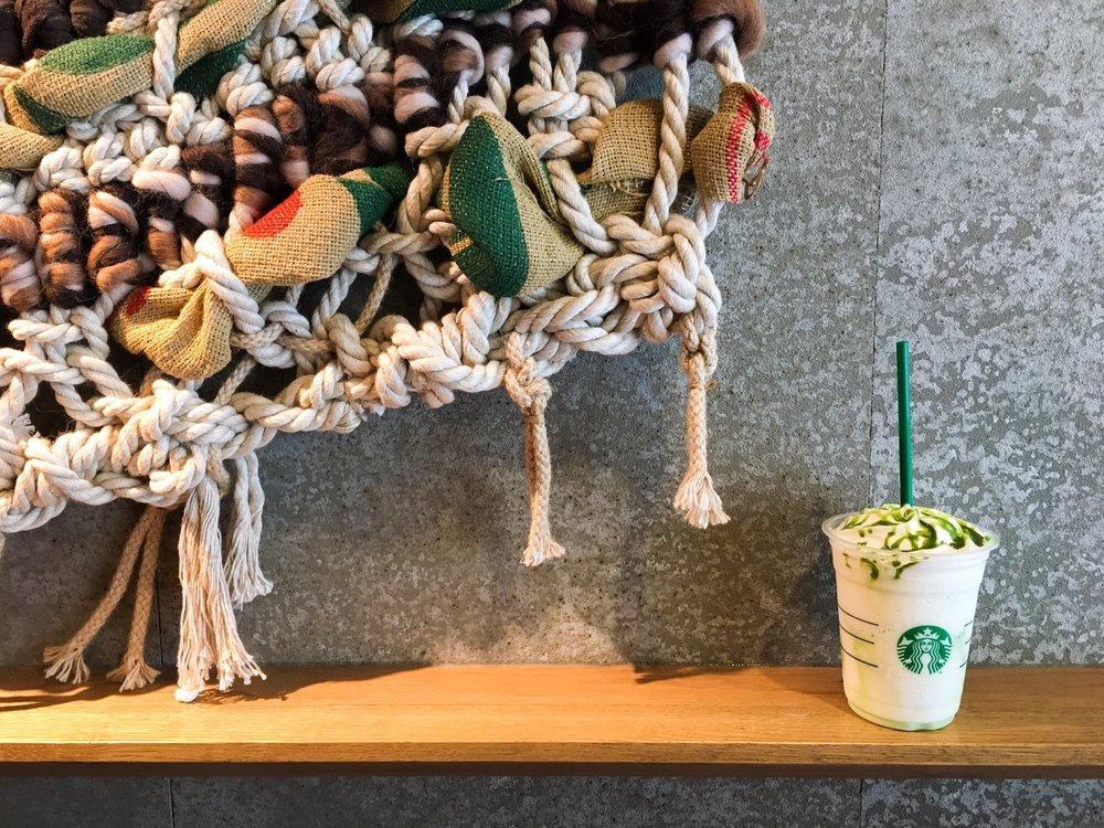 スターバックスコーヒー 麻布十番店の画像