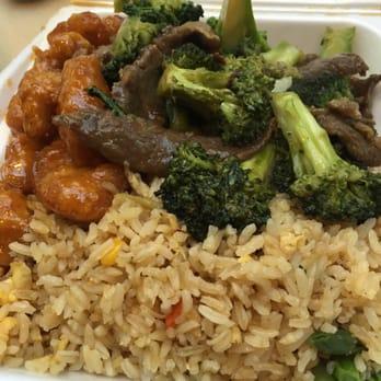 Chang Chun Chinese Food Salt Lake City