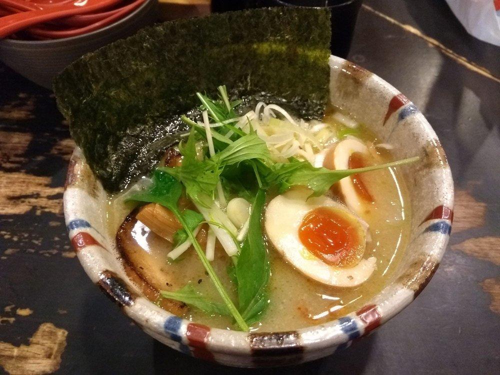 Ueno Tomirai Honpo