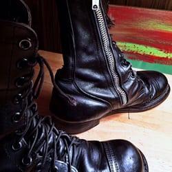Suede Shoe Repair Shop Near Me