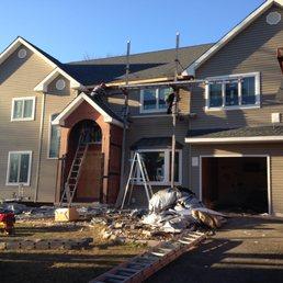 Quality home exteriors 14 foto tetti ewing township nj stati uniti numero di telefono - Quality home exteriors ...