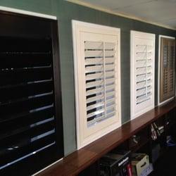 Photo of Shutter Elite - Modesto CA United States. Mobile design studio comes & Shutter Elite - 17 Reviews - Shades \u0026 Blinds - 1121 Sycamore Ave ...