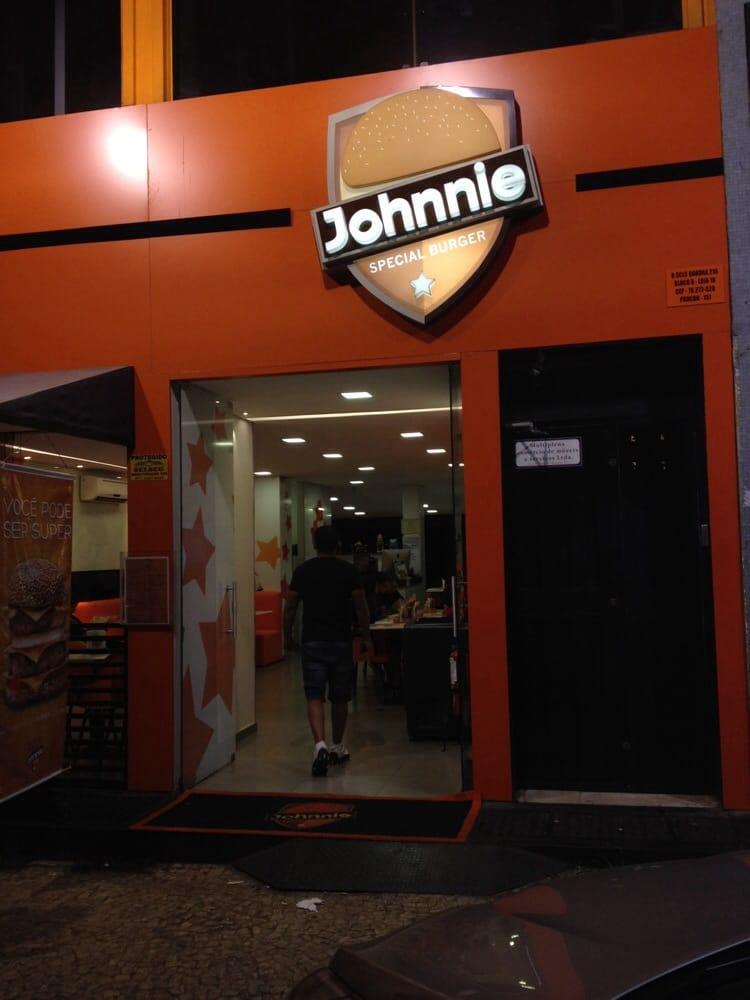 Johnnie Special Burguer