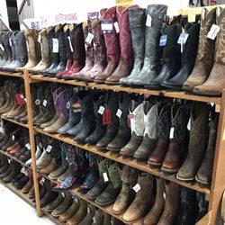 9d025427b31 Cowtown Boot - Retail - 26 Photos - Shoe Stores - 11401 Gateway Blvd ...