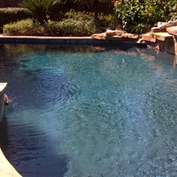 Master Design Pools - 15 Photos - Pool & Hot Tub Service - Willis ...