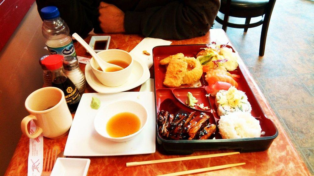 KOTO Teriyaki & Sushi: 1252 W Washington St, Sequim, WA