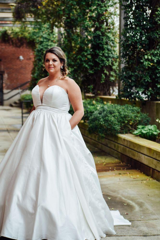 Haute & Co Bridal