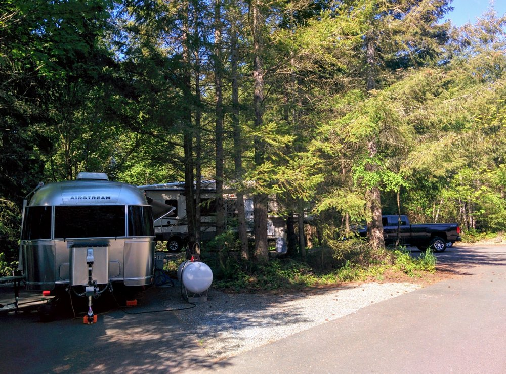 Buttes RV Park & Storage: 20002 207th St Ct E, Orting, WA