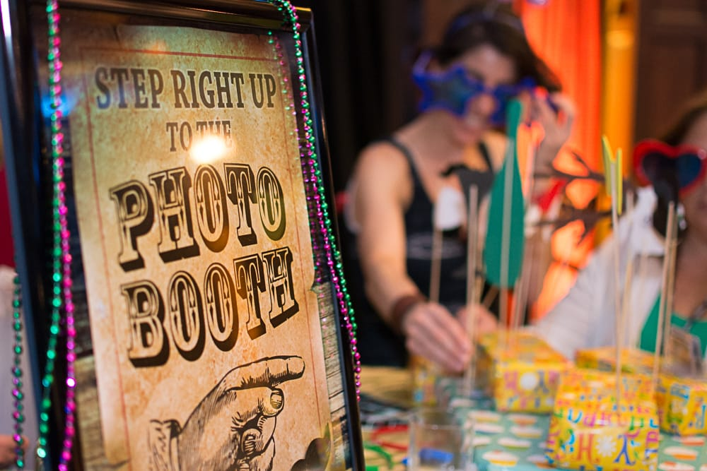 Snap Party Booths: 414 Main St, Harleysville, PA