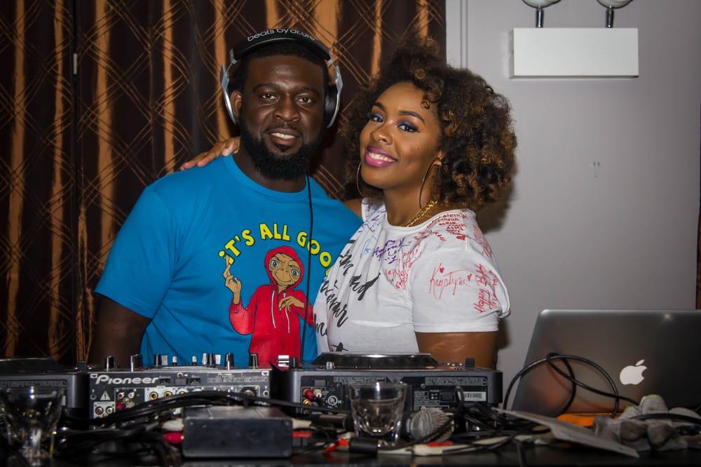 DJ BONSU ENTERTAINMENT
