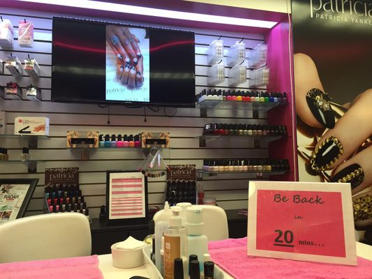 Ricky S Nyc 590 Broadway New York Ny Cosmetics Fragrance Mapquest