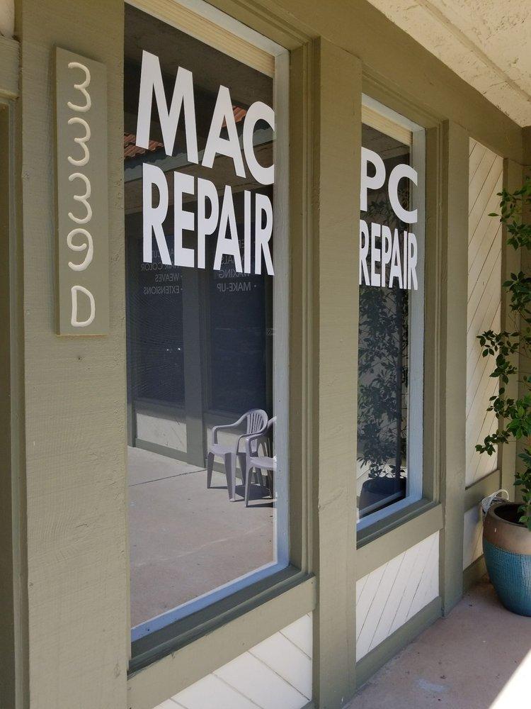 Fastest Mac Repair And PC Repair - Newbury Park