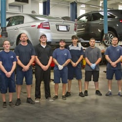 Car Dealerships Wilmington Nc >> Stevenson Acura Car Dealers 821 S College Rd Wilmington