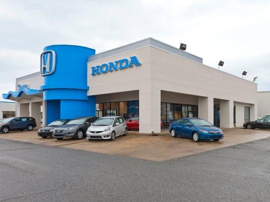 Serra Honda Of Sylacauga: 40941 Hwy280 Bypass, Sylacauga, AL