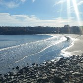Photo Of York Harbor Beach Me United States
