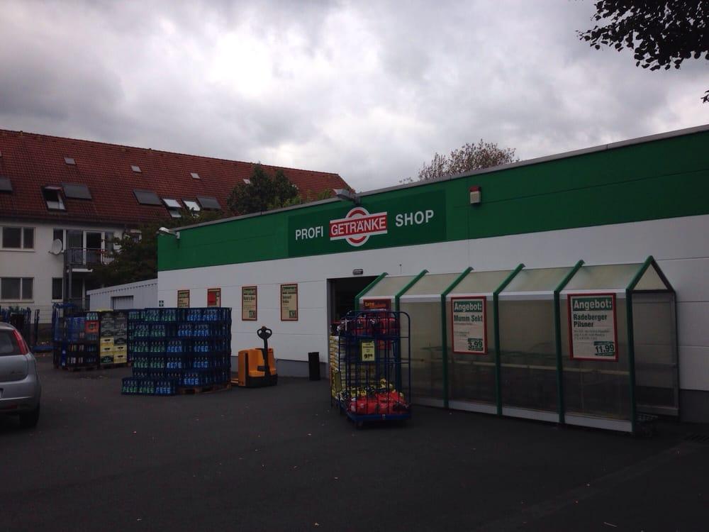 Profi Getränke Shop - Shopping - Lärchenstr. 44, Griesheim ...