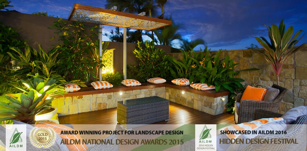 Utopia landscape design brisbane get quote landscape for Queensland garden design