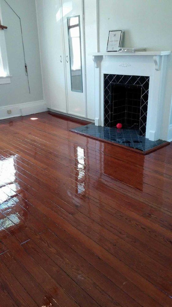 Floorcrafters Wood Interiors