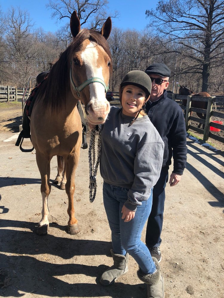 Bronx Equestrian Center: 9 Shore Rd, Bronx, NY