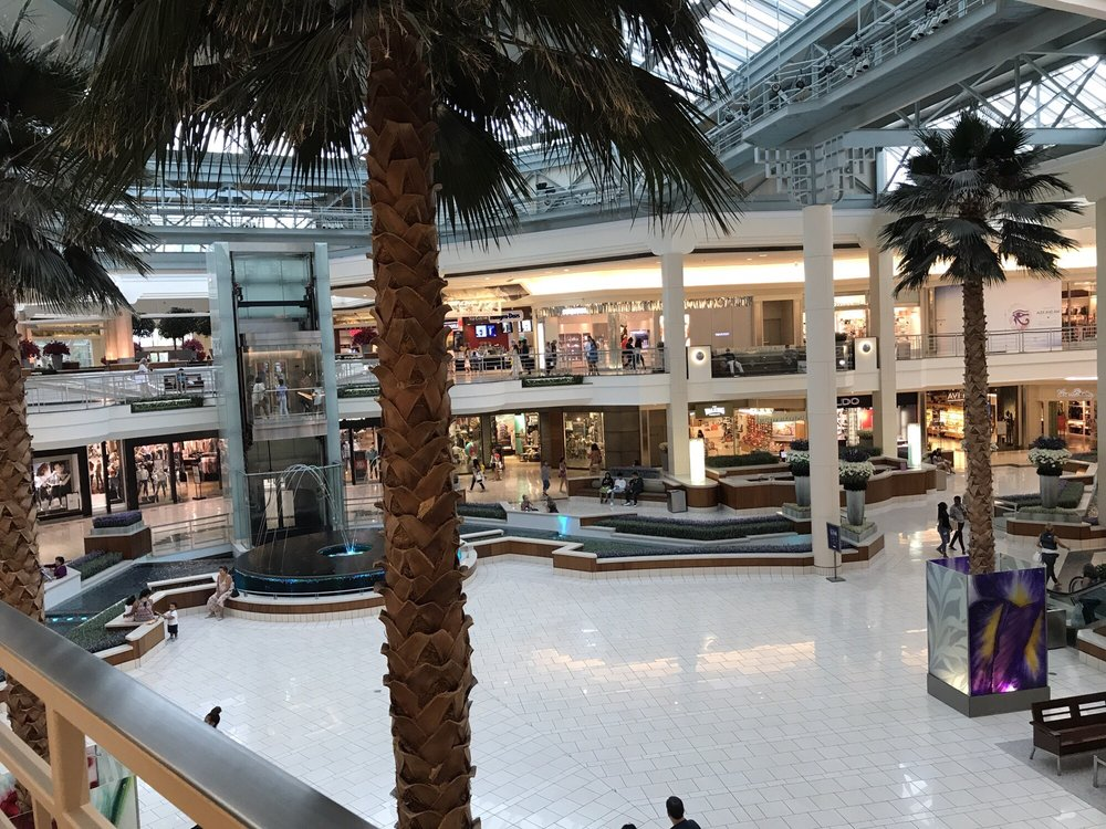 Photo Of The Gardens Mall Palm Beach Fl United States