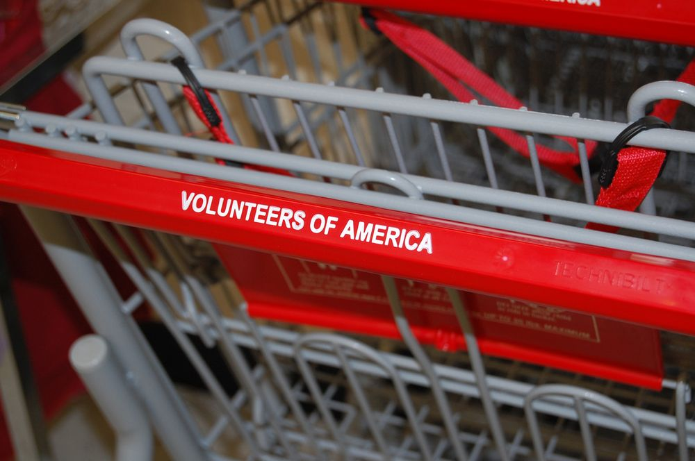 Volunteers of America: 1480 Pearl Rd, Brunswick, OH