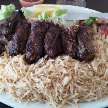 Watan kabob 124 photos 115 reviews afghan 55 for Afghan kabob cuisine mississauga