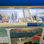 Southern Cross Sea Farms - Seafood Markets - 12170 State Rd 24