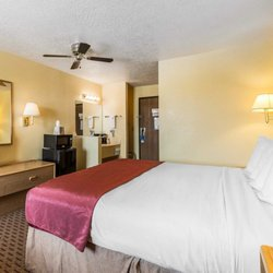 Photo Of Rodeway Inn Suites Monticello Ut United States