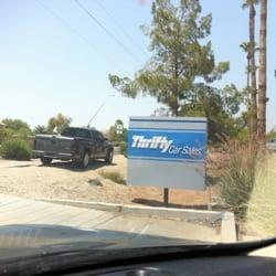 Thrifty Car Sales Gilbert Reviews