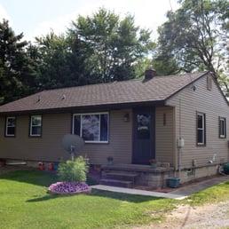 Erie Metal Roofing Contractors 2144 Brighton Henrietta