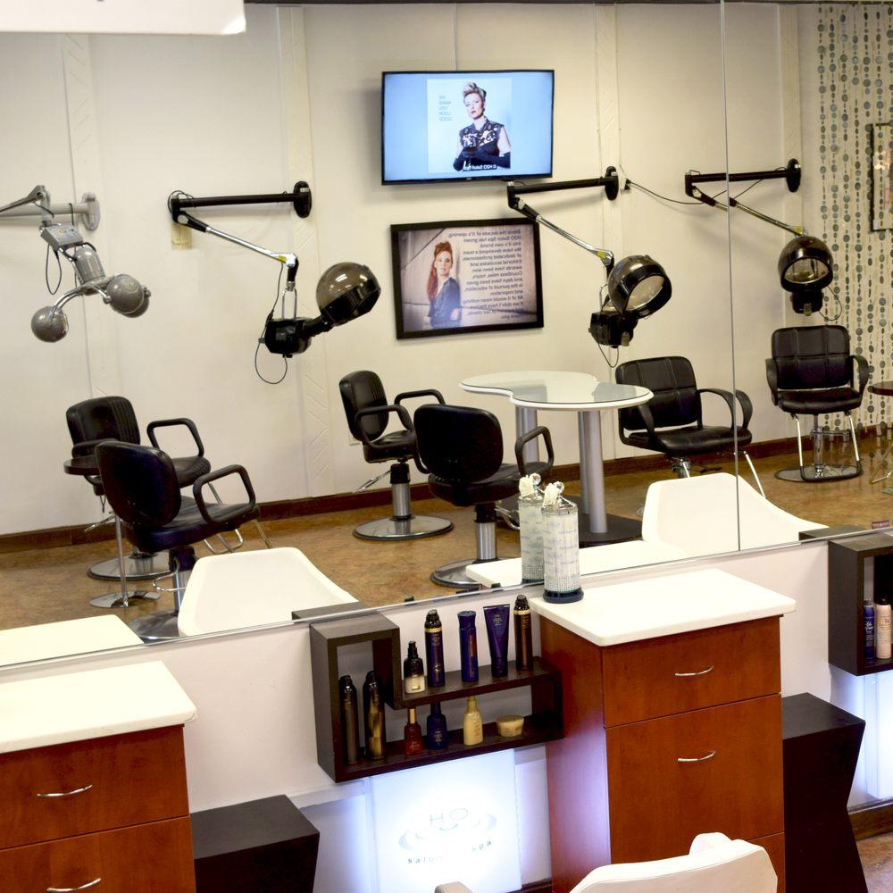 H2O Salon Spa Boutique