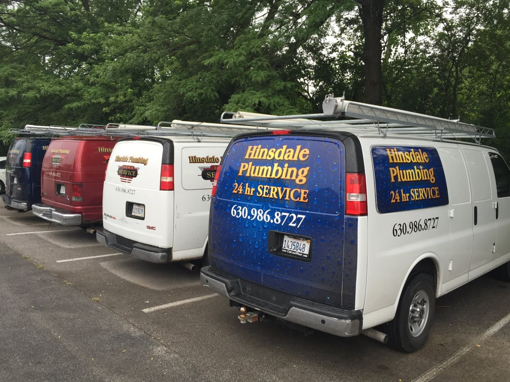 Hinsdale Plumbing Service: Hinsdale, IL