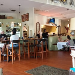 Fish thyme 122 photos 179 reviews cafes 3979 s for Fish thyme menu