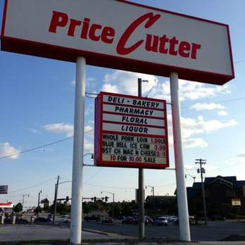 Price Cutter Closed Grocery 1730 S Campbell Ave Springfield