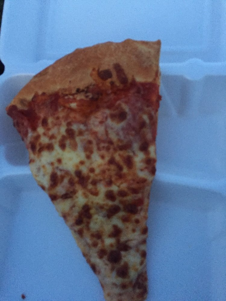 Giovanni's Pizza: 531 E Main St, Mount Sterling, KY