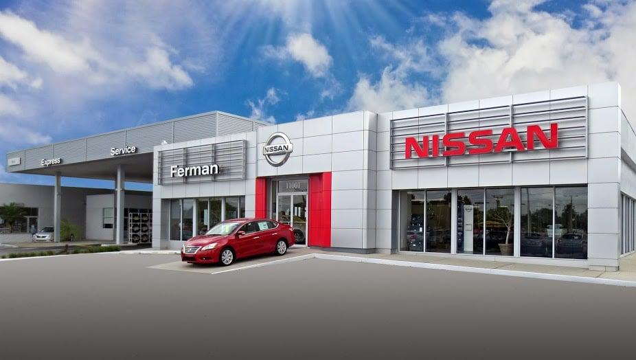 Ferman Nissan 10 Reviews Car Dealers 11001 N Florida