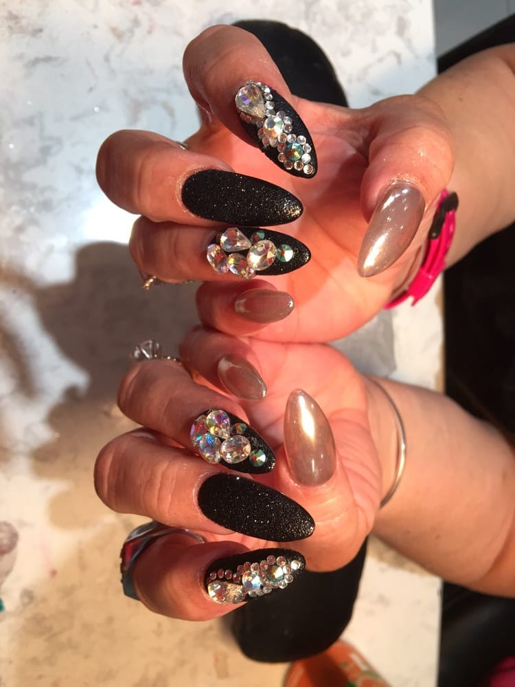 Clifton Nail Salon Gift Cards New Jersey Giftly