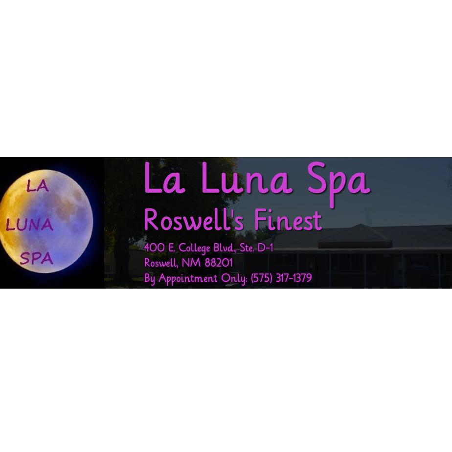 La Luna Spa: 400 E College Blvd, Roswell, NM