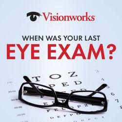 00e8d3affa3 Visionworks - 12 Photos   26 Reviews - Optometrists - 1003 Fairlawn ...