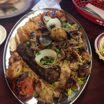 Najeeb kabob house 32 photos 52 reviews middle for An najeeb cuisine