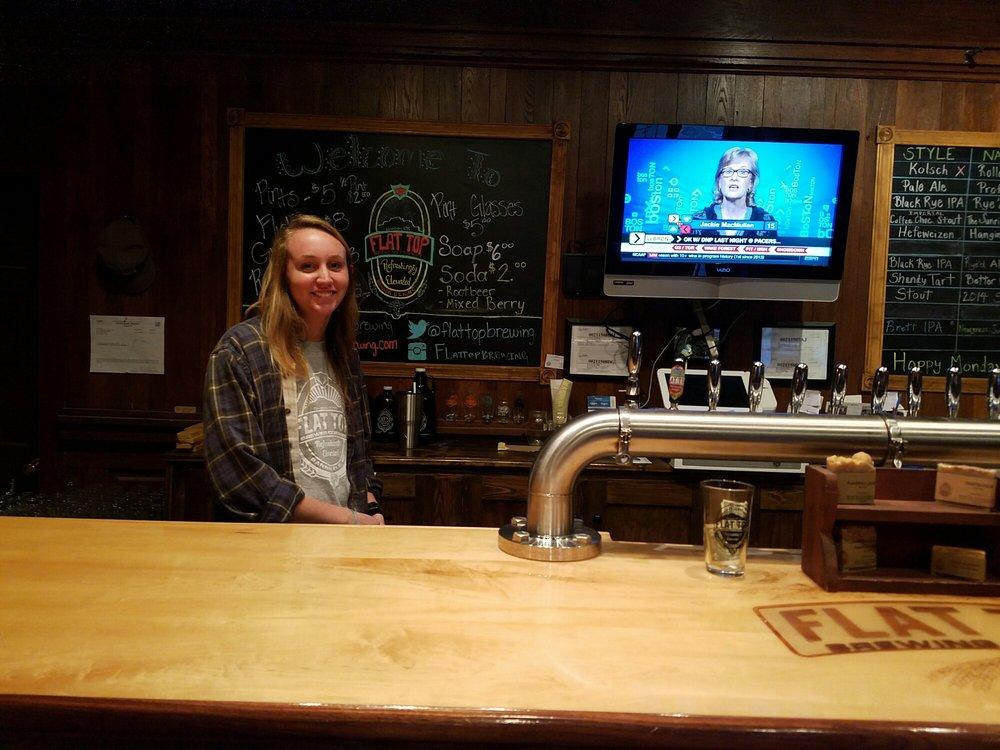 Flat Top Mountain Brewery: 567 Main St E, Banner Elk, NC