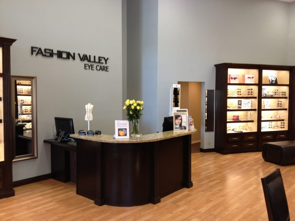 Fashion Valley Eye Care