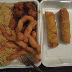 Photo Of Ming Moon Chinese Restaurant Fort Oglethorpe Ga United States