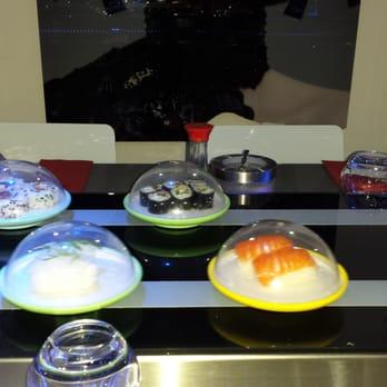 sushi bar japonais 4 rue des tanneurs mulhouse haut rhin restaurant avis num ro de. Black Bedroom Furniture Sets. Home Design Ideas