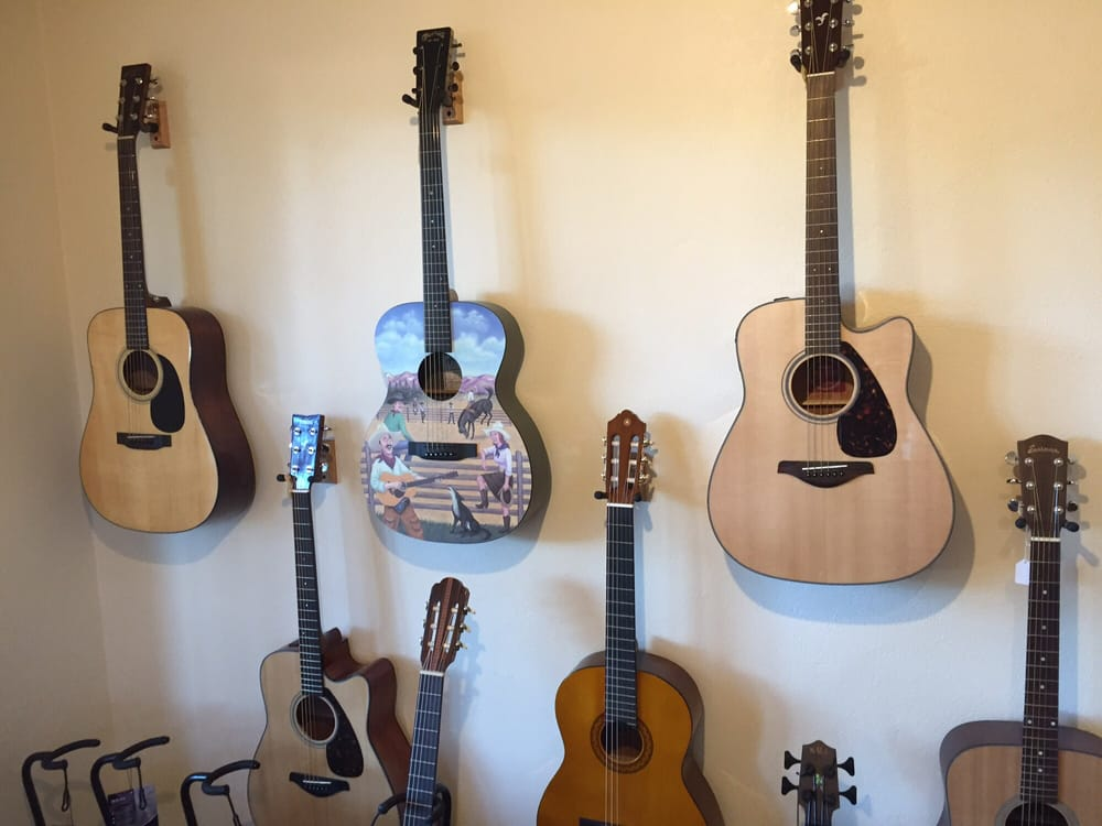 Guitars United