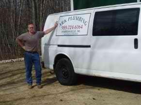 Ark Plumbing: 2172 N US 23, Harrisville, MI