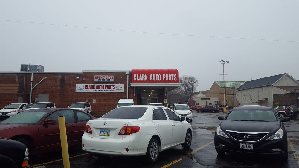 Clark Auto Parts