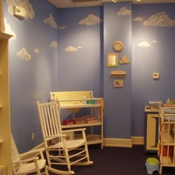 Photo Of Lee Middleton Newborn Nursery Columbus Oh United States