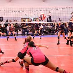 Five Star Volleyball Club - Sports Clubs - Brighton, CO