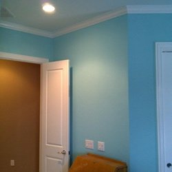 Photo Of Carnival Custom Painting   Dallas, TX, United States. Interior  Painting